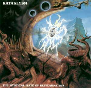 Kataklysm: Mystical Gate Of Reincarnation, The - Cover