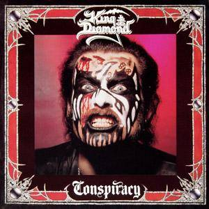 King Diamond: Conspiracy (LP) - Bild 1