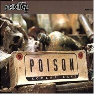 The Prodigy: Poison - Cover