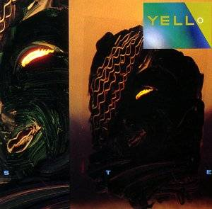 Yello: Stella (CD) - Bild 1