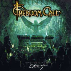 Cover - Freedom Call: Eternity