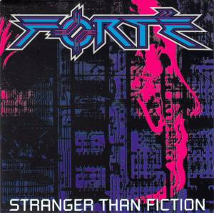 Cover - Forté: Stranger Than Fiction