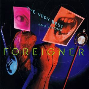 Foreigner: The Very Best ... And Beyond (CD) - Bild 1