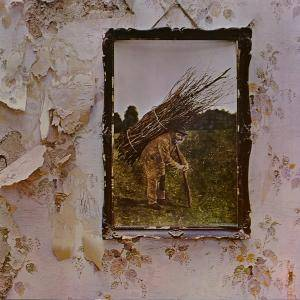 Led Zeppelin: IV (LP) - Bild 1