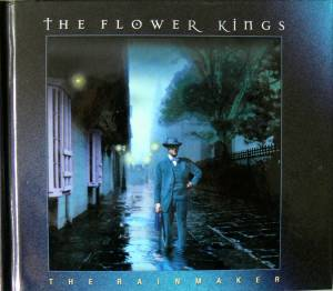 Cover - Flower Kings, The: Rainmaker, The