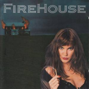 Firehouse: Firehouse (CD) - Bild 1