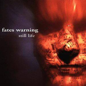 Fates Warning: Still Life - Cover