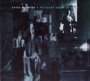 Fates Warning: A Pleasant Shade Of Gray (CD) - Bild 1