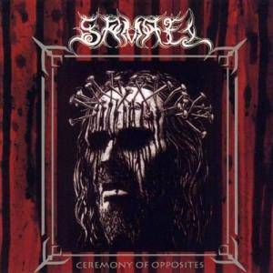 Samael: Ceremony Of Opposites - Cover