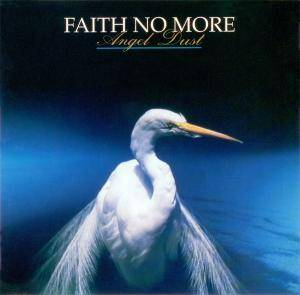 Faith No More: Angel Dust - Cover