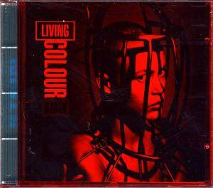 Living Colour: Stain (CD) - Bild 2