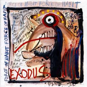Cover - Exodus: Force Of Habit