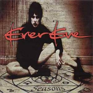 EverEve: Seasons - Cover