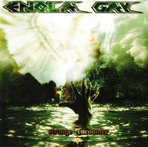 Enola Gay: Strange Encounter (CD) - Bild 1