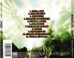 Enola Gay: Strange Encounter (CD) - Bild 2