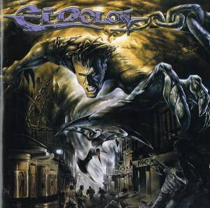 Eidolon: Hallowed Apparition (CD) - Bild 1
