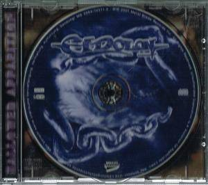 Eidolon: Hallowed Apparition (CD) - Bild 3