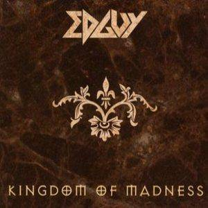 Edguy: Kingdom Of Madness (CD) - Bild 1
