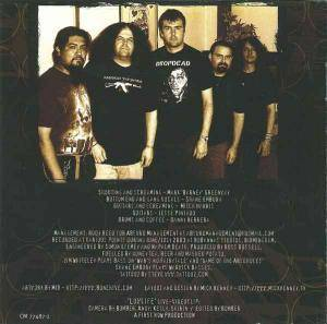 Napalm Death: Leaders Not Followers: Part 2 (CD) - Bild 2