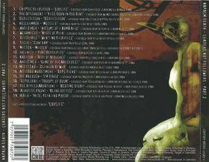 Napalm Death: Leaders Not Followers: Part 2 (CD) - Bild 4