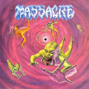 Massacre: From Beyond (CD) - Bild 1