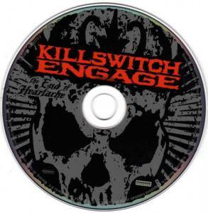 Killswitch Engage: The End Of Heartache (CD) - Bild 3