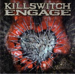 Killswitch Engage: The End Of Heartache (CD) - Bild 1