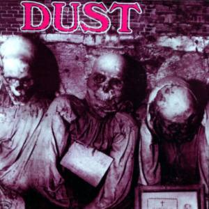 Dust: Dust - Cover