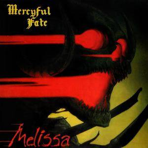 Mercyful Fate: Melissa (LP) - Bild 1