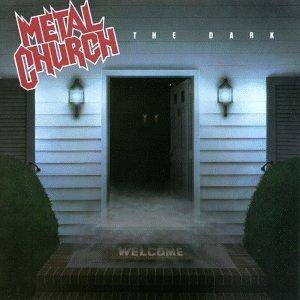 Metal Church: The Dark (LP) - Bild 1