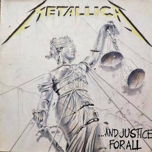 Metallica: ...And Justice For All (2-LP) - Bild 1