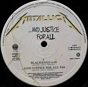 Metallica: ...And Justice For All (2-LP) - Bild 6