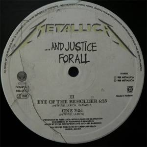 Metallica: ...And Justice For All (2-LP) - Bild 7