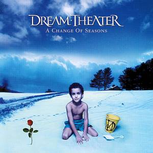 Dream Theater: A Change Of Seasons (Mini-CD / EP) - Bild 1