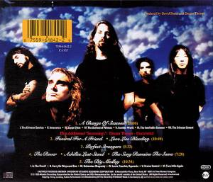 Dream Theater: A Change Of Seasons (Mini-CD / EP) - Bild 3