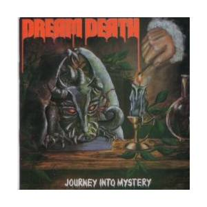 Dream Death: Journey Into Mystery - Cover