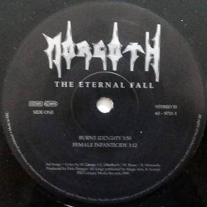 "Morgoth: The Eternal Fall (12"") - Bild 5"