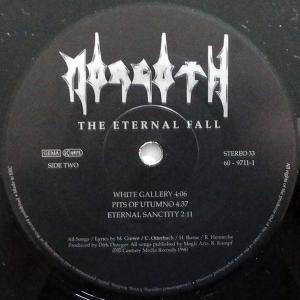"Morgoth: The Eternal Fall (12"") - Bild 6"