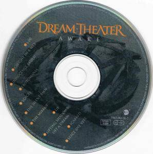 Dream Theater: Awake (CD) - Bild 4