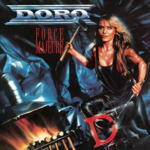 Cover - Doro: Force Majeure