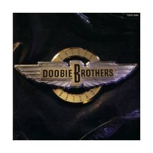 Cover - Doobie Brothers, The: Cycles