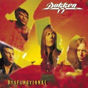 Dokken: Dysfunctional (CD) - Bild 1