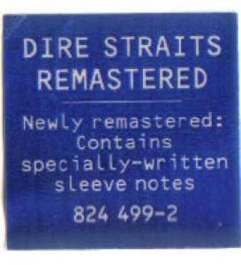 Dire Straits: Brothers In Arms (CD) - Bild 10