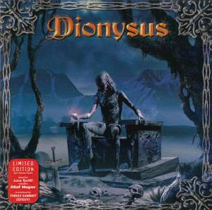 Dionysus: Sign Of Truth - Cover
