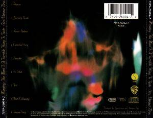 Ministry: The Mind Is A Terrible Thing To Taste (CD) - Bild 2