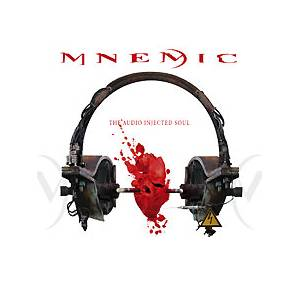 Mnemic: The Audio Injected Soul (CD) - Bild 1