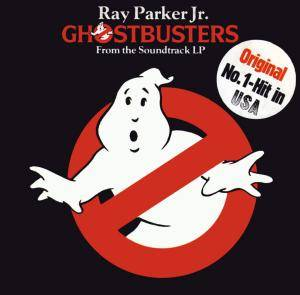"Ray Parker Jr.: Ghostbusters (7"") - Bild 1"