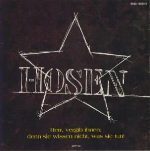 Die Toten Hosen: Opium Fürs Volk (CD) - Bild 2