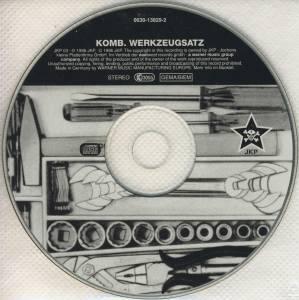 Die Toten Hosen: Opium Fürs Volk (CD) - Bild 5