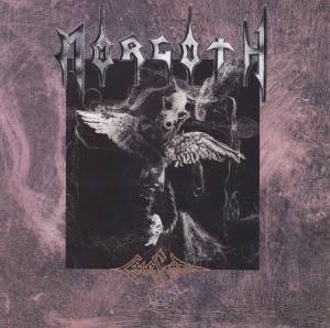 Morgoth: Cursed - Cover